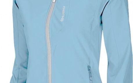 Dámská outdoor bunda Beky modrá, S S