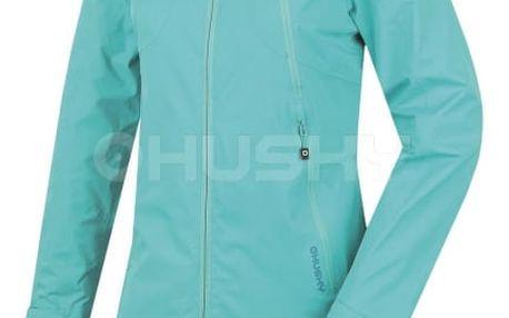 Dámská outdoor bunda Lena modrá, L M