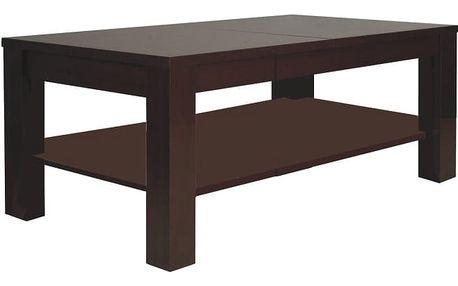 Konferenční stolek PELLO TYP 70, borovice lareto