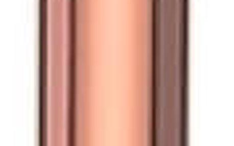 Kosmetické štětce růžové - 8 ks - dodání do 2 dnů