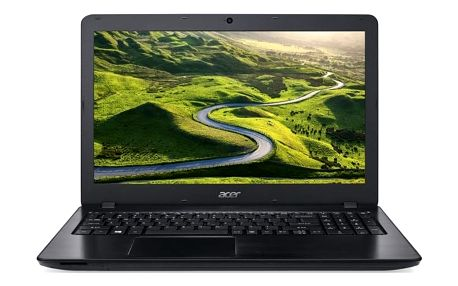 Acer Aspire F15 NX.GD6EC.003, černá
