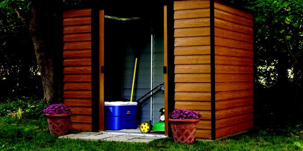 zahradní domek ARROW WOODRIDGE 653