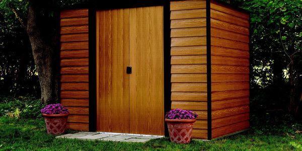 zahradní domek ARROW WOODRIDGE 65
