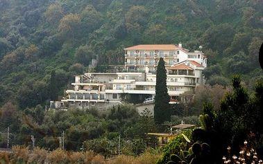 Itálie - Sicílie na 8 dní, snídaně s dopravou letecky z Prahy