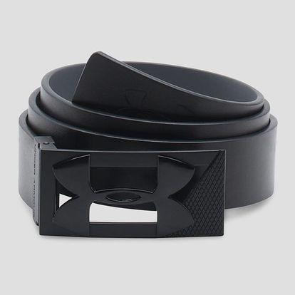 Pásek Under Armour Men's PU Leather Golf Belt 32 Černá + DOPRAVA ZDARMA