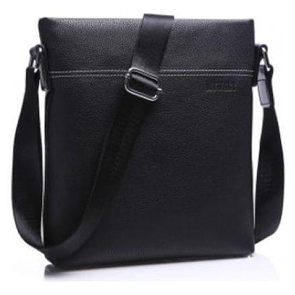 Pánská společenská taška ve dvou variantách