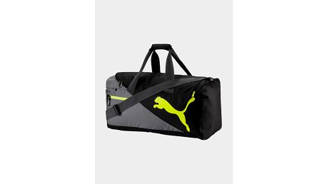 Taška Puma Fundamentals Sports Bag M UNI Žlutá + DOPRAVA ZDARMA