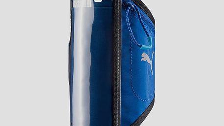 Pouzdro na ruku Puma PR I Sport Phone Armband L/XL Modrá + DOPRAVA ZDARMA
