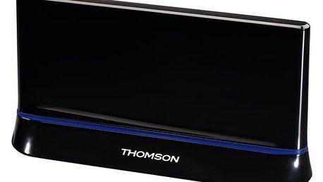 Anténa Hama aktivní pokojová Thomson ANT1403 , 43 dB