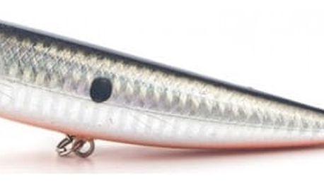 Kvalitní rybářský wobbler - 10 druhů
