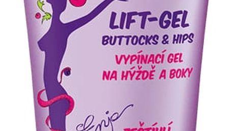 DERMACOL Enja Vypínací gel na hýždě a boky 150 ml