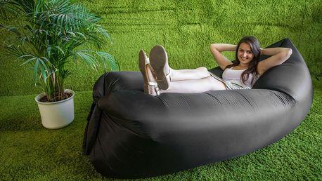 Samonafukovací sedačka COUCH AIR v barvě dle výběru