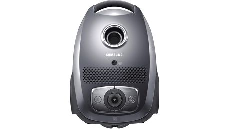 Vysavač sáčkový Samsung VC08RHNJGGT/EH