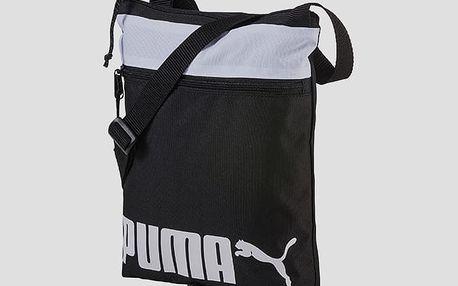 Taška Puma Sole Portable UNI Černá + DOPRAVA ZDARMA
