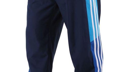 Pánské šusťákové kalhoty Adidas Performance vel. S