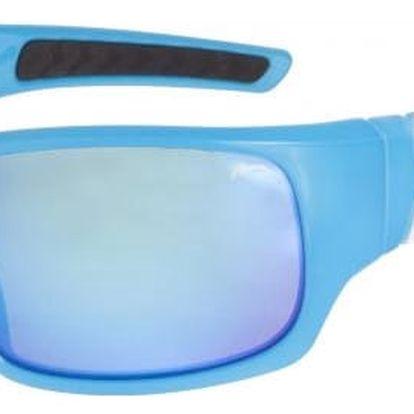 Sluneční brýle Relax Hibernia R5384A modrá Uni