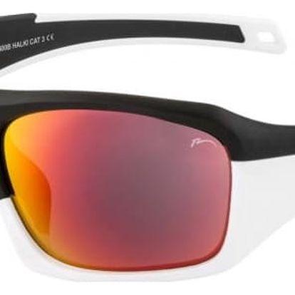 Sluneční brýle Relax Halki R5400B bílá Uni