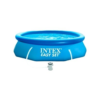 Intex EASY SET 3,05 x 0,76 m s kartušovou filtrací