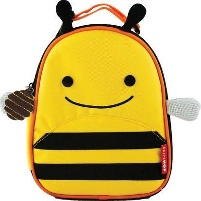 Svačinový batůžek - Včelka