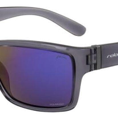 Sluneční brýle Relax Formosa R2292D černá Uni