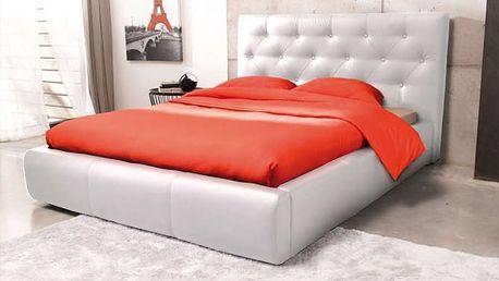 Jasmine 200x160 - Rám postele (madryt 120)