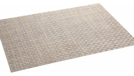 Tescoma prostírání Flair rustic písková, 45 x 32 cm