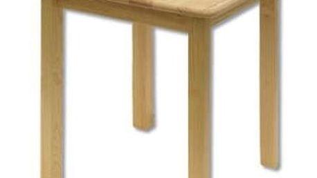 Jídelní stůl ST108 S60 masiv borovice