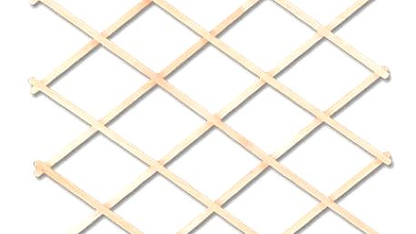 Mřížka na stěnu MO220