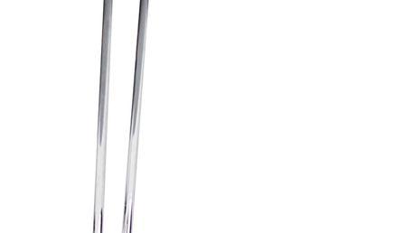 Stříbrná stolní lampa Red Cartel Olden - doprava zdarma!