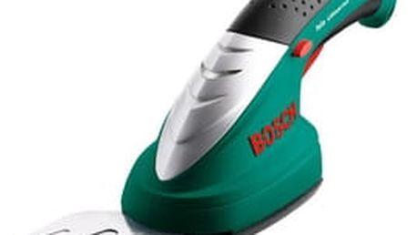 Bosch ISIO 3 aku nůžky na keře 0600833101