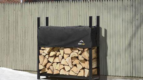 dřevník SHELTERLOGIC 1,2 m 90370EU