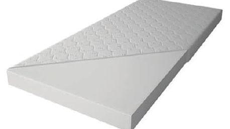 Pěnová matrace 10cm 80x200 cm