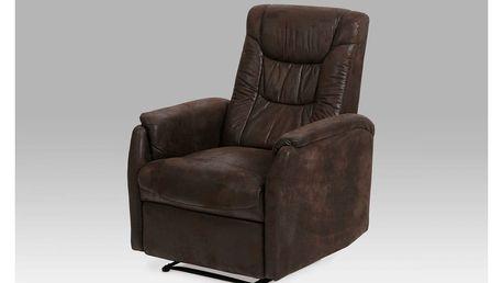Relaxační křeslo TV-7013 BR3 Autronic