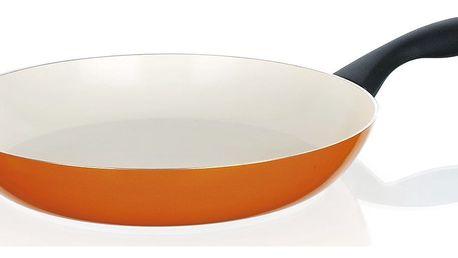 Pánev oranžová, Banquet, 20 cm
