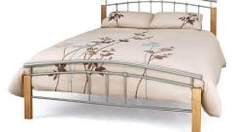 FALCO Mirka 140 postel dub