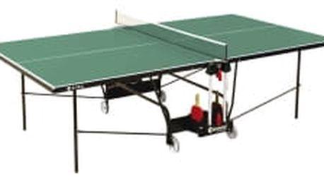 SPONETA S1-72e (S1-12e) zelený stůl na stolní tenis