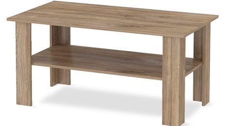 Alvaro - Konferenční stolek (stirling)