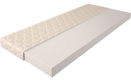 Pěnová matrace 14cm 180x200 cm