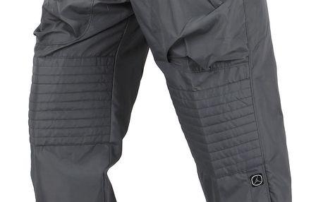 Pánské šusťákové kalhoty Nike vel. L