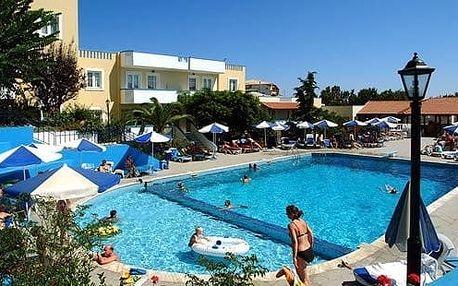 Řecko - Kréta na 8 dní, all inclusive s dopravou letecky z Prahy