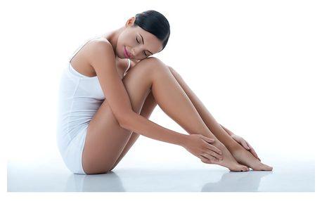 Depilace voskem pro hebkou pokožku až po 4 týdny