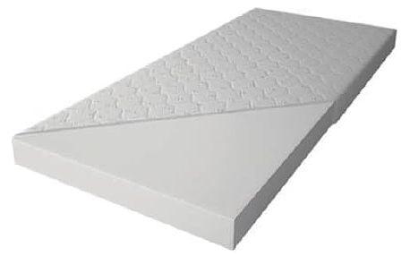 Pěnová matrace 10cm 90x200 cm