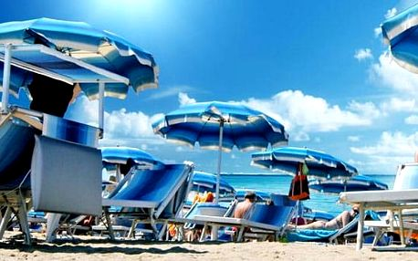 8–10denní Itálie, Emilia Romagna | DĚTI ZDARMA | Hotel Mirella *** s polopenzí | Doprava vlastní nebo autobusem