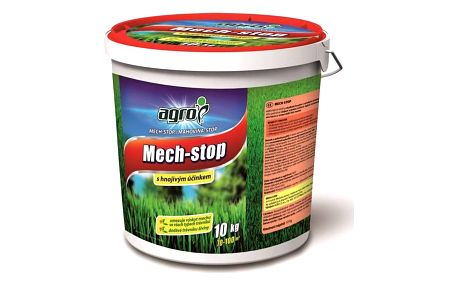 Agro Mech - stop 10 kg