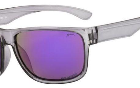 Sluneční brýle Relax Galiano R2322C šedá Uni