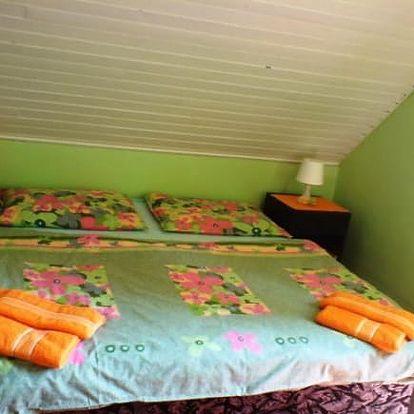 Rodinná dovolená na 3-5 dní s polopenzí v Krkonoších