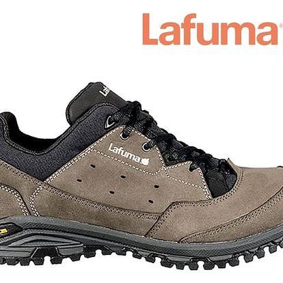 Pánské boty Lafuma ANETO LOW M hnědá, 10,5 10