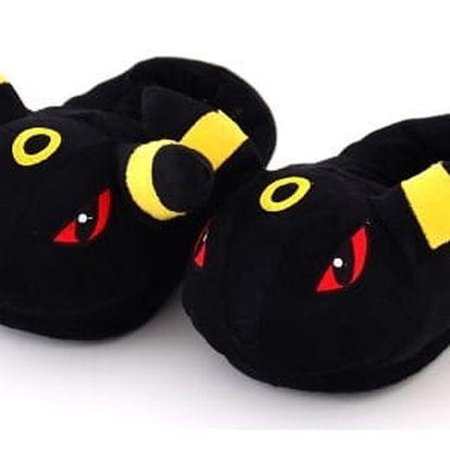 Bačkory Kigu pokémon