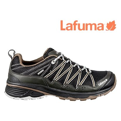 Pánské boty Lafuma TRACK CLIMACTIVE M černá, 11,5 10