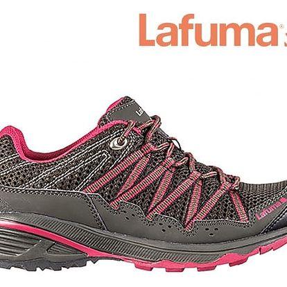 Dámské boty Lafuma TRACK LD Asfaltová, 4 4